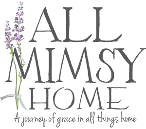 All Mimsy Home